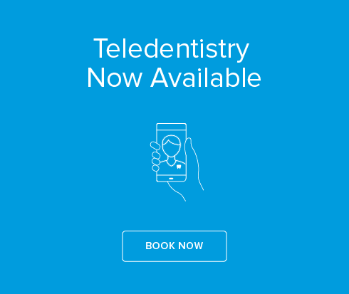 Teledentistry Now Available - Dentists of Eden Prairie